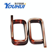 Various Electrical Flat Copper Air Core Coil