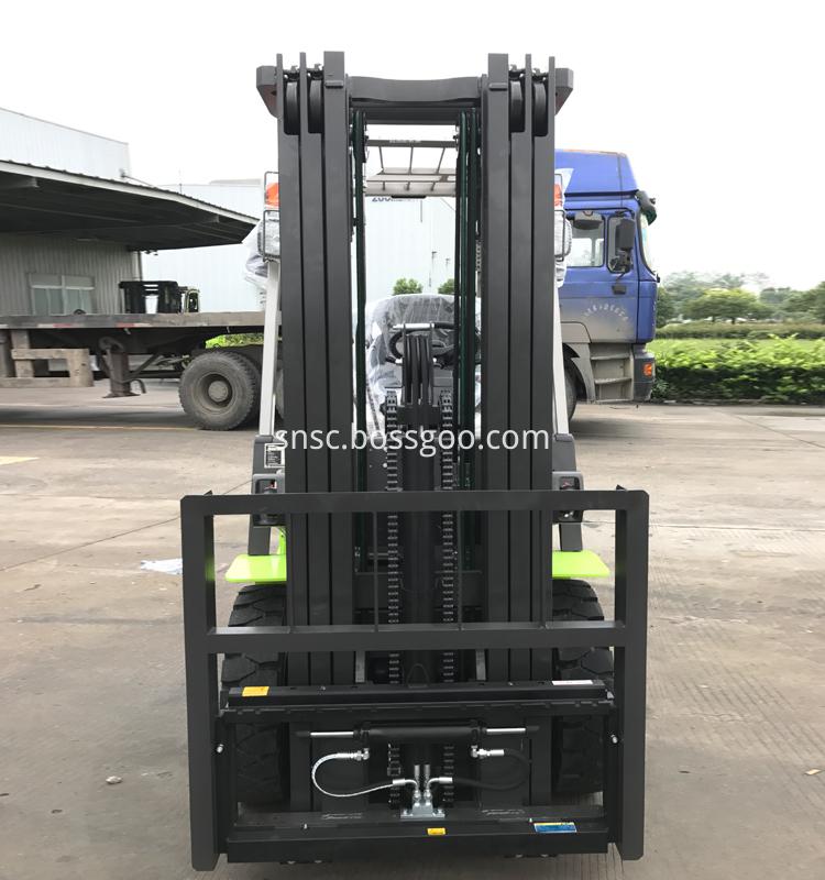 Battery Forklift