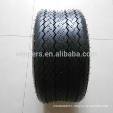 18x8.50-8 tubeless tyre/ golf cart tire