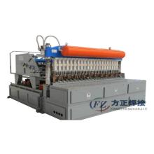 Svetsad Wire Mesh Roll Production Machine