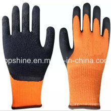 Professional Industrial Factory Good Quality Latex Working Safety Gloves