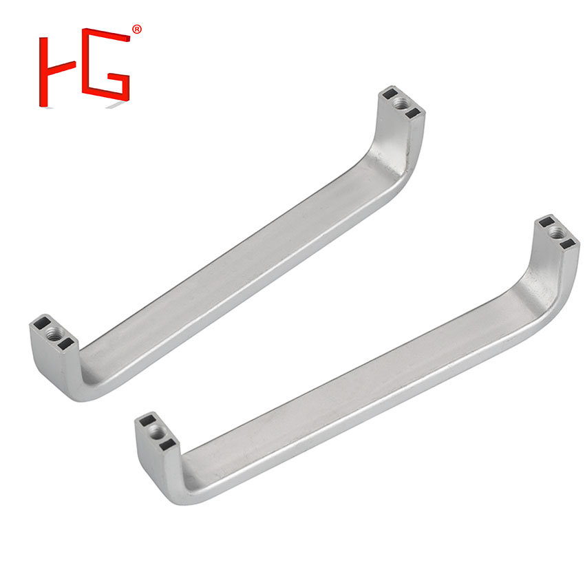 Door Handle Aluminum