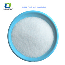 BEST POLYMER FLOODING AGENTS ANIONIC PAM POLYACRYLAMIDE POWDER CAS NO. 9003-5-8