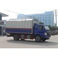 FORLAND 4X2 6-10Tons Bulk Grain Transport Truck
