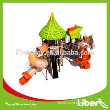 2014 new designed Pirate ship outdoor playground equipments 5.LE.X3.403.191.00