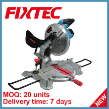 Fixtec Power Tools 1600W Compound Mitre Cutting Saw