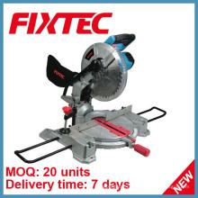 Fixtec Power Tools 1600W Serra de Corte de Miter Composto