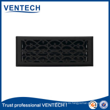 Exquisita rejilla de aire de fabricación para uso de ventilación