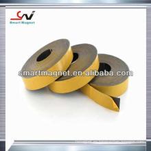 Banda magnética de caucho flexible respetuosa con el medio ambiente