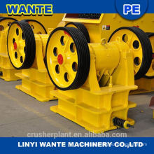 Good Quality Hot Sale in Africa stone quarry jaw crusher for sale