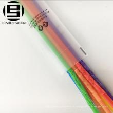 EVA материал, а также для путешествий зубная щетка мешок с зазубриной разрыва