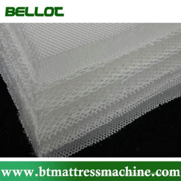 Tissu respirable de maille de la matière 3D pour le matelas d'air