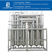 Pharmaceutical Used Water Distilled Water Machine