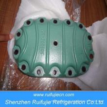Cilindro utilizado en el compresor Bitzer