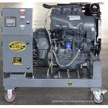 20kVA Air-Cooled Diesel Generator