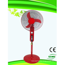 AC110V 16 pulgadas Stand Fan Red Big Timer (SB-S-AC16O)