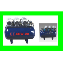 DT-6EW-90 Oil Free Air Compressor