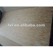 Pine core furniture plywood panel