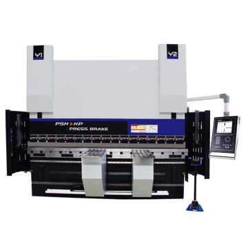 Freio hidráulico da imprensa do CNC (PSH-110 / 3200HP)