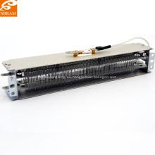 Elemento calentador de alambre de tipo Eichenauer para ventilador centrífugo