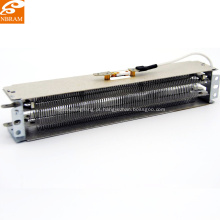 Eichenauer Type Wire Heating Element para ventilador centrífugo