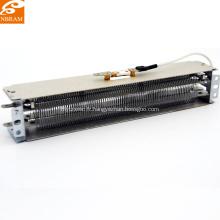 Elément chauffant en fil de type Eichenauer pour ventilateur centrifuge