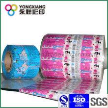 Plastikverpackung Filmrolle für tägliche Produkte