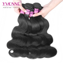 Venta al por mayor Body Wave Brazilian Virgin Remy Hair