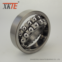 Self aligning Bearing Ball 1309 For Drum Pulley