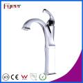 Fyeer Original Fashion High Body Faucet Kitchen Steamline Brass Sink Water Mixer Tap