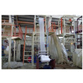 HDPE-LDPE máquina de sopro de filme de dupla finalidade (SJ-45-100)