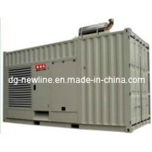 Perkins Series Diesel Generator (NPP1875)