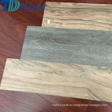 Impermeable a prueba de humedad de PVC Seco de nuevo piso de vinilo