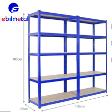 Top Use in Industry Warehouse Racking/Shelving Without Pins for Assemble