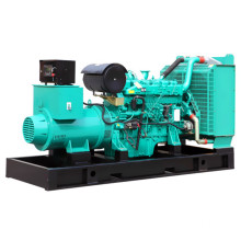108KW Water cooled Cummins Diesel Generator Set