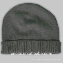 15STC4005 Chapeau 100% cachemire