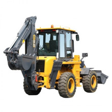 Mini Small China Backhoe Loader with High Quality