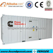 CE approved 800KW magnetic generator price