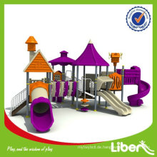 Safe EU Standard Outdoor Spielplatz, Outdoor Spielgeräte