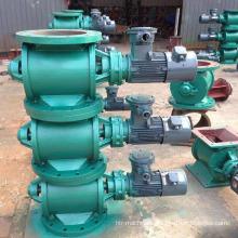 TX series industrial ash relief valve