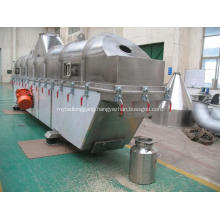 ZLG Series Sodium silicate Vibration Fluidized Bed Dryer