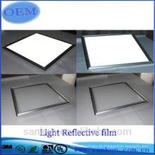 China-Hersteller-selbstklebender reflektierender Film mit hoher Qualität