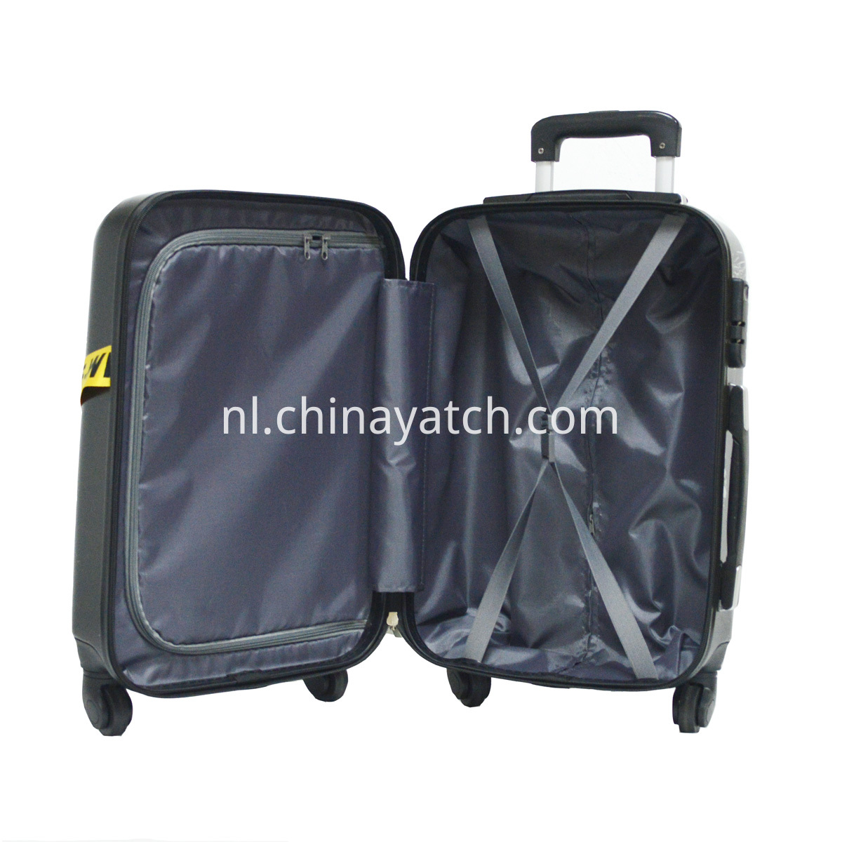 20 inches carry on case