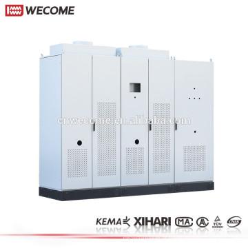 Contrôle industriel panneau Genset Control Panel appareillage de commutation électrique