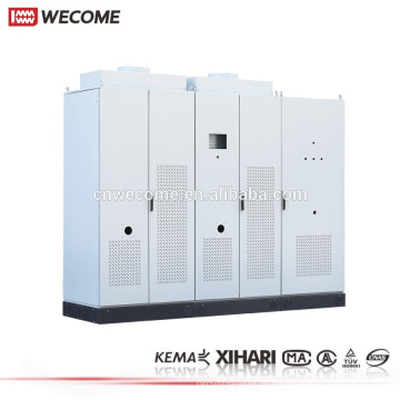 Controle industrial Genset controle painel painel Transformadores isoladores