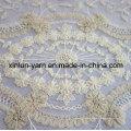 Atmungsaktive Spitze Stoff für Kleid / Cloth / Grament
