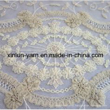 Breathable Lace Fabric for Dress/Cloth/Grament