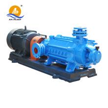 Elektrische Edelstahl-Hochdruckwasser-mehrstufige Pumpe