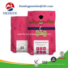Saco de plástico personalizado para embalagem de alimentos para cães / alimentos para animais de estimação