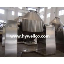 Máquina de secagem de intermediários farmacêuticos